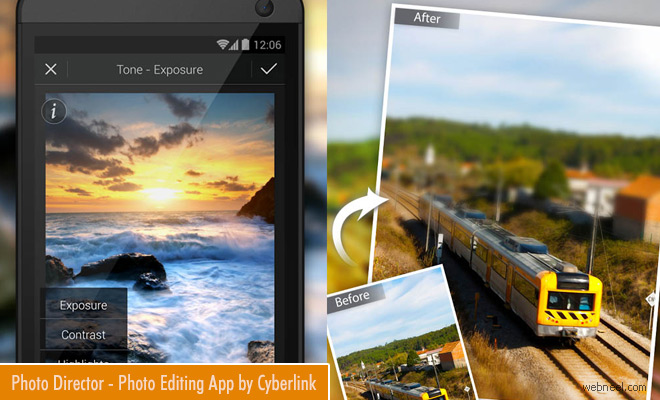 Photo Director - Free Photo Editing App for IOS and Android