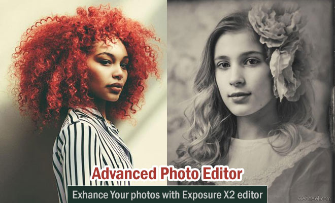 Exhance Your Images with Advanced Photo Editor - Exposure X2