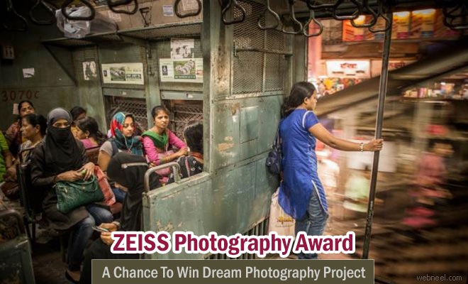 ZEISS Photography Award Open for Entries - 7 Feb 2017