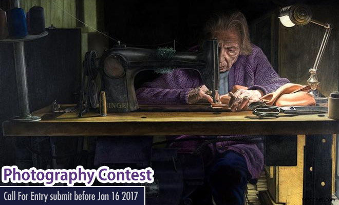Faces Of Humanity art competition calling for entries - 16 January 2017