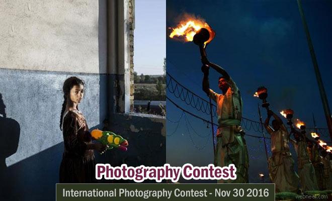 Life Framer International Photography Contest - entries before Nov 30 2016