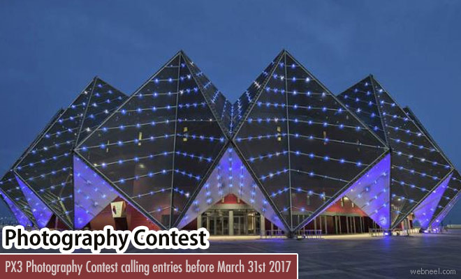 Submit your entries to PX3 2017 Photography competition and win $8000