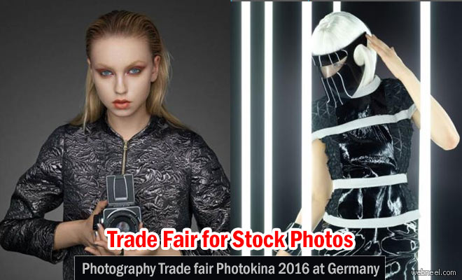 Largest trade fair for Stock Photos and Videos - Photokina 2016 at Germany