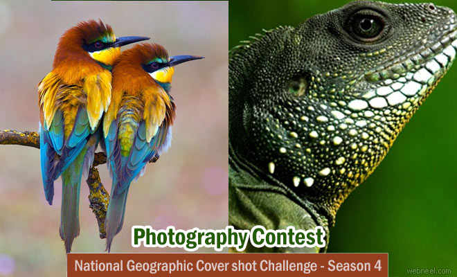 National Geographic Covershot Challenge - Season 4 is back in Delhi