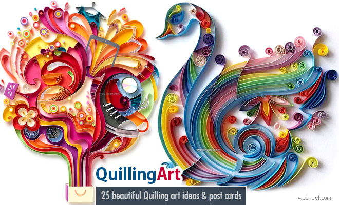 25 beautiful quilling flower designs and paper quilling cards quilling mightylinksfo