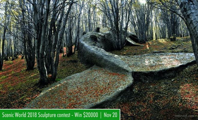 Sculpture Contest & Exhibition