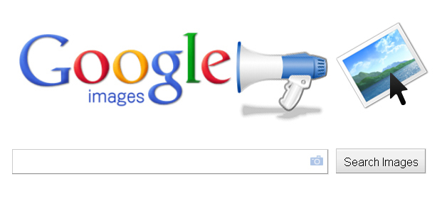 Google: You can Search by Image & Voice