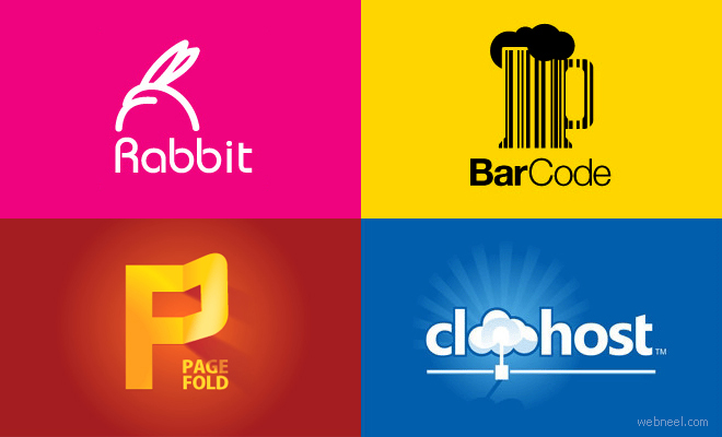 40 Most Creative Logo Design examples around the world