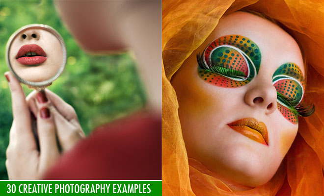 30 Creative Photography examples around the world for your inspiration