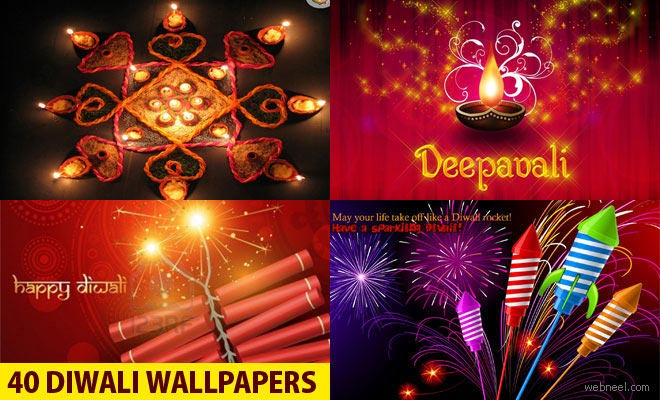 40 Beautiful Diwali Wallpapers for your desktop