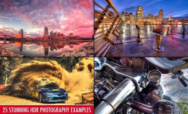 HDR Photography Tips & Tutorials