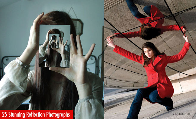 25 Stunning Reflection Photography examples and Tips for beginners
