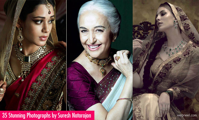35 Stunning Photographs and Master Techniques from Top Indian Photographer Suresh Natarajan