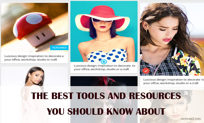 The Best Tools and Resources You Should Know About
