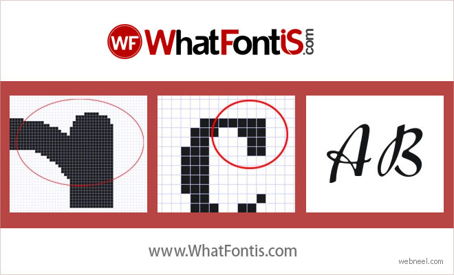 WhatFontIs – The All-Font Wizard