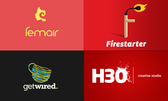 Creative Icons are important for your logos - Collection