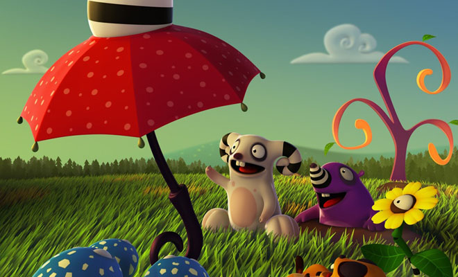 Character Design Backgrounds : Inspiring d character designs illustrations and