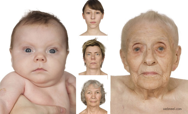 thumb age1 Age 1 to 100 years Women Photography Project by Nanna Kreutzmann   Part 1