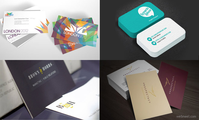 thumb card30 30 Creative Business Card Designs Inspiration and Tips for Designers
