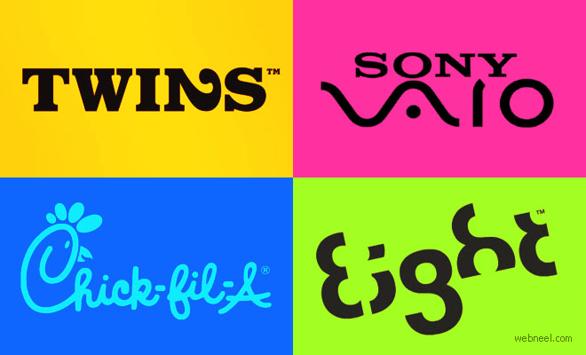 55 Creative Logo designs with Hidden messages - FIND IT NOW