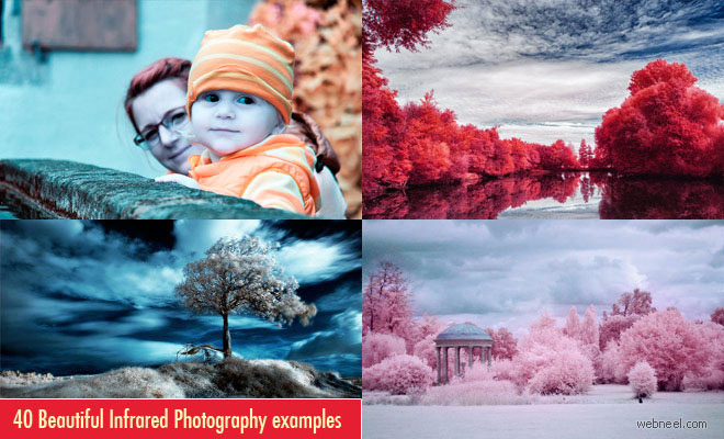 40 Most Beautiful InfraRed Photography Examples for your inspiration - part 2