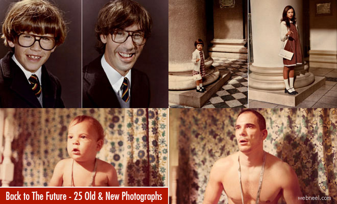 50 Past and Present Photography examples by Irina Werning - Part 2