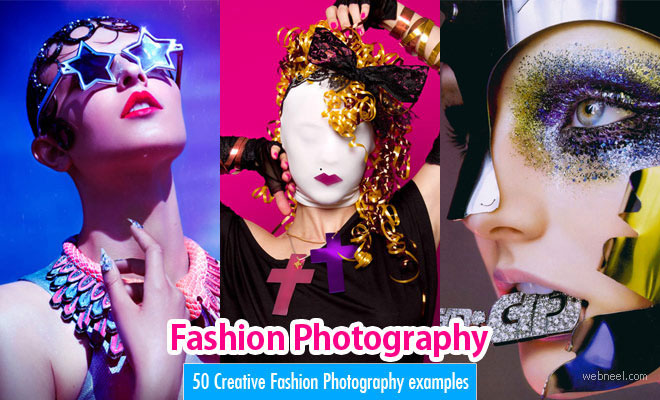 50 Creative Fashion Photography examples from Top Photographers