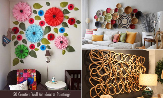 Wall Art Ideas