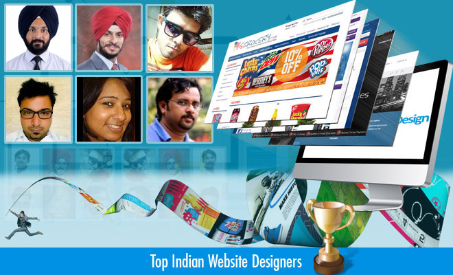 15 Best Website Designers In India