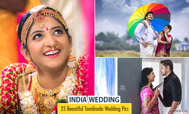Top 15 Wedding Photographers in Chennai and Beautiful Tamilnadu Wedding Photos