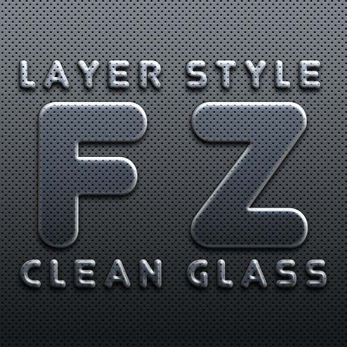 Clean Glass Style2
