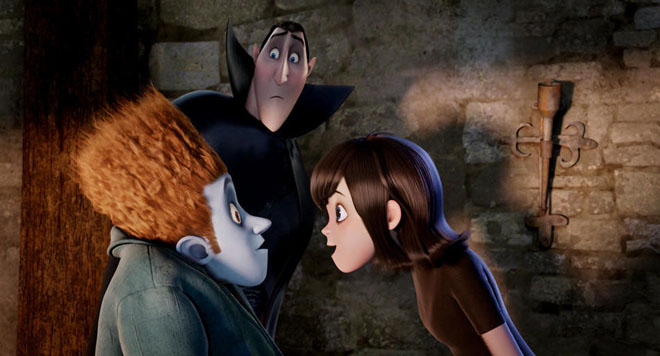 My Zing (CDQ + Voices] - Hotel Transylvania