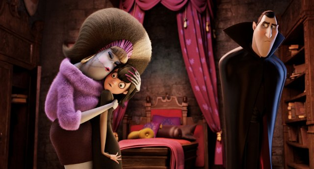 hotel transylvania%20(13) 20 Character Designs, Reviews and Videos from Hotel Transylvania   A Beautiful 3D Animation Movie