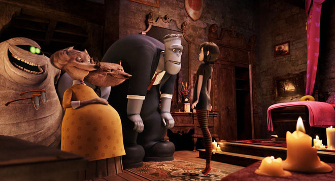 hotel transylvania%20(9) 20 Character Designs, Reviews and Videos from Hotel Transylvania   A Beautiful 3D Animation Movie