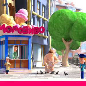 16 Beautiful 3D Animated Short Films and Inspiring Short Animations