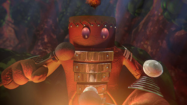 best-3d-short-fim-character-design
