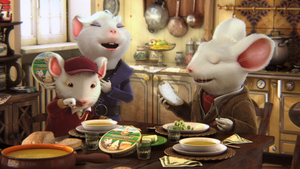 Picture-2 ( 10 Best 3D Animation Short Films, TVC and Character design Screens )