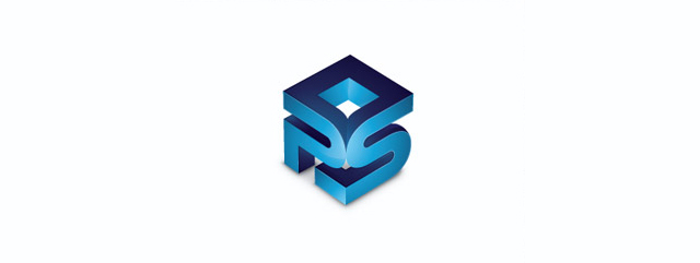 3d logo design%20(22) 45 Creative 3D logo Designs for your inspiration