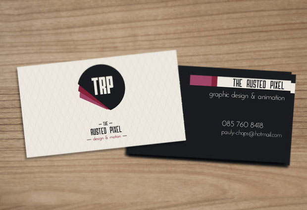 35 creative and most beautiful business card design examples business cards business cards reheart Images