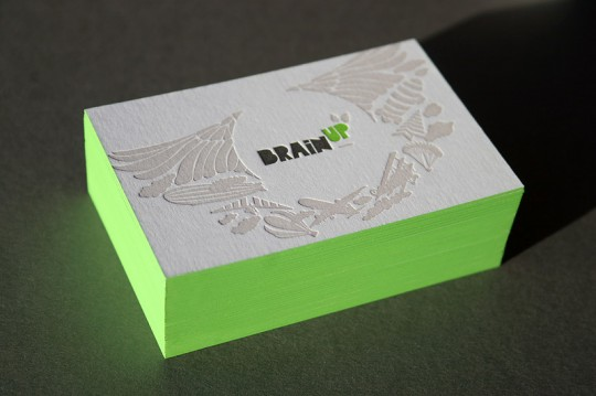 Picture-21 ( 35 Creative and Most Beautiful Business Card Design examples for your Inspiration )