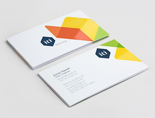 35 creative and most beautiful business card design examples business cards reheart Images