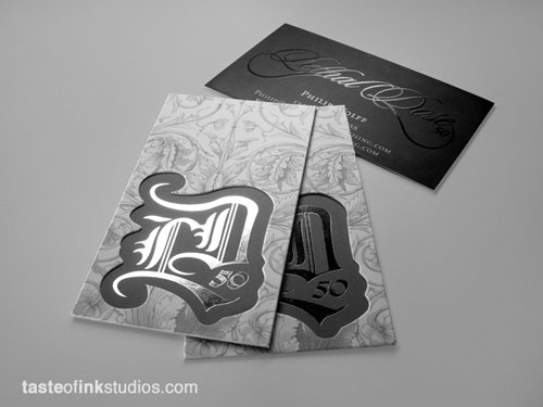 best-beautiful-brilliant-creative-business-card-design