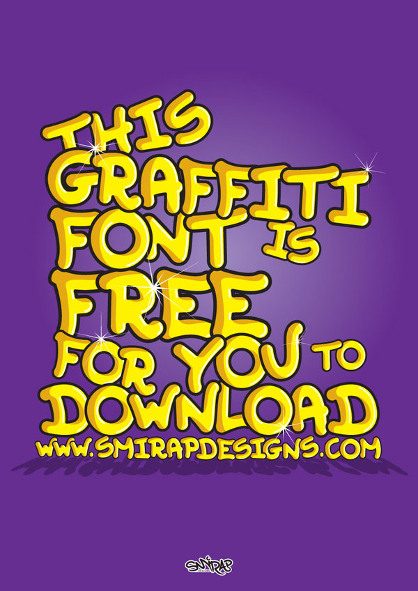 26 Free Professional Fonts for Graphic and Web Designers ...