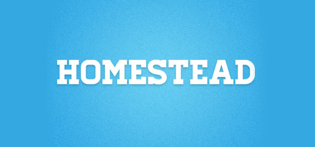 Homestead (  )