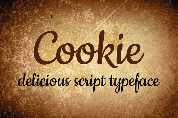 Cookie Font Download