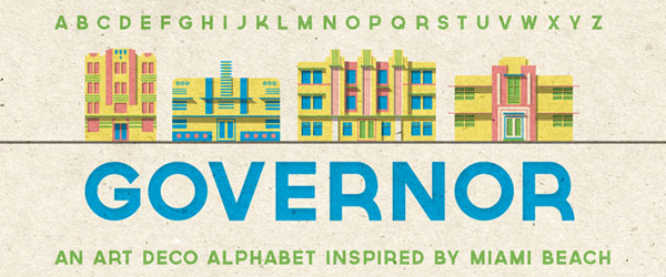 Governor (  )