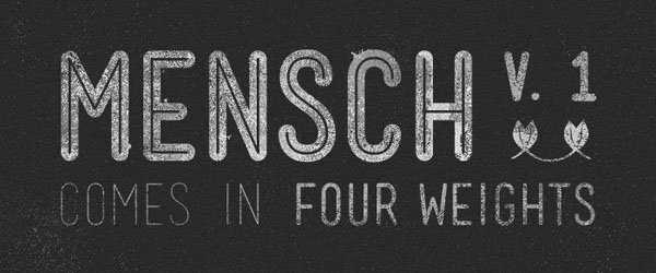 Mensch (  )