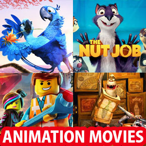 20 Best Animation Movies in 2014 - Most Popular Animated Movies