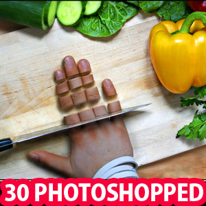 40 Creative Photo Manipulation works done by Adobe Photoshop - part 2