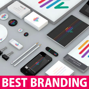 25 Beautiful Branding and Identity Design ideas - part 2